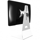 Viewmate Style Monitorstandaard 500 Wit