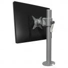 Viewmate Style Monitorarm 652 Zilvergrijs