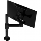Viewlite Monitorarm 123 Zwart