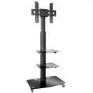 MyWall HP100 TV Floorstand